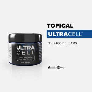 ultracell topical