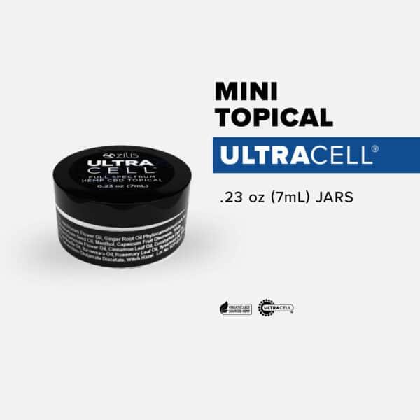 ultracell mini